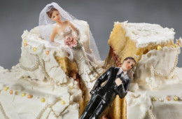 tax and divorce FAQs