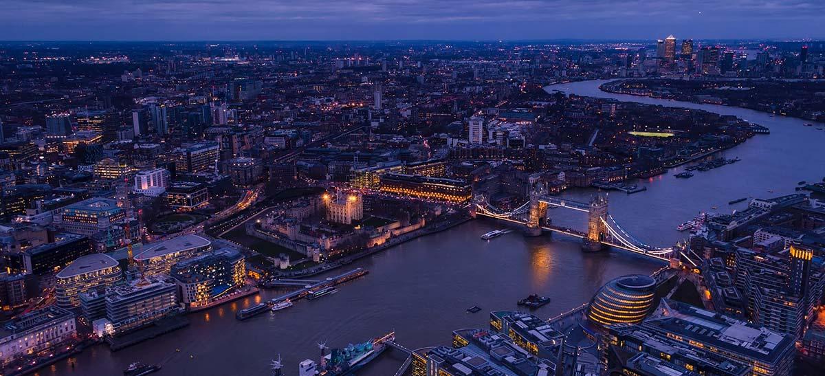 thomas consulting london